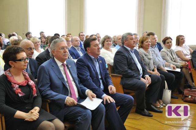 Сельское хозяйство, туризм и строительство дорог – основные приоритеты развития Усть-Цилемского района