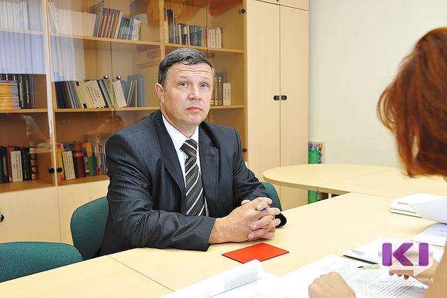 Либерал-демократ Иван Филипченко идет в Госдуму с боевым настроем