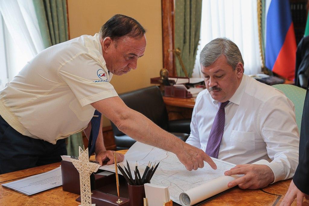 В Коми будут приняты повышенные меры безопасности в связи с запуском тяжелой ракеты-носителя