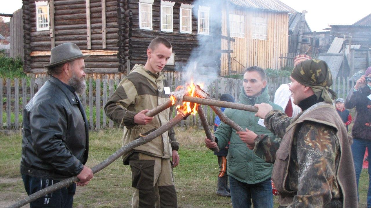 Еремеево приглашает охотников на традиционный праздник народа коми
