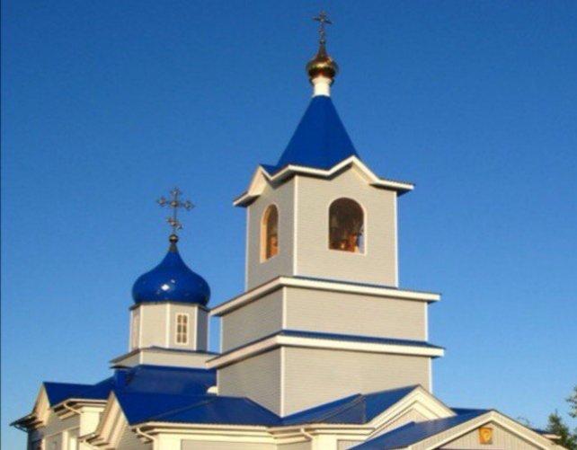 В Сыктывкаре разработали мобильное приложение на православную тематику