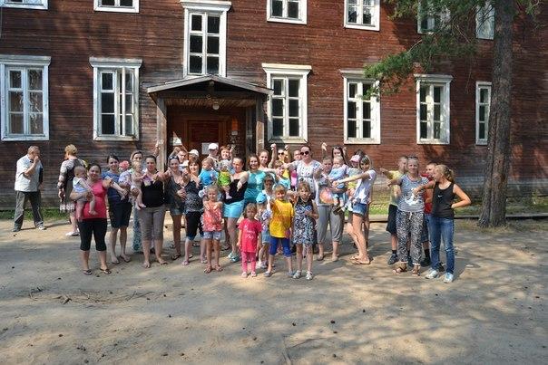 Жители Максаковки выступили за возвращение в свой поселок врача-педиатра