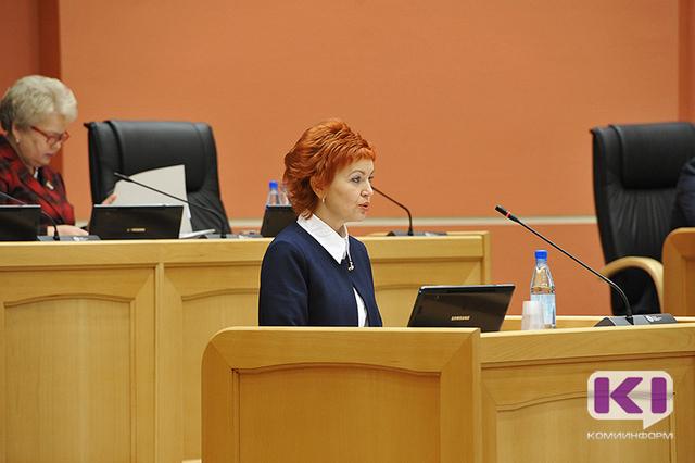 Елена Шабаршина по-прежнему в больнице