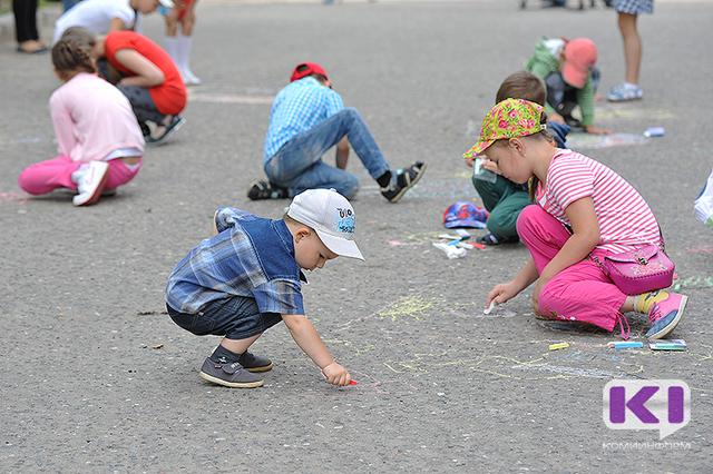 С начала года сыктывкарские родители получили более 40 млн рублей в виде компенсации платы за детский сад