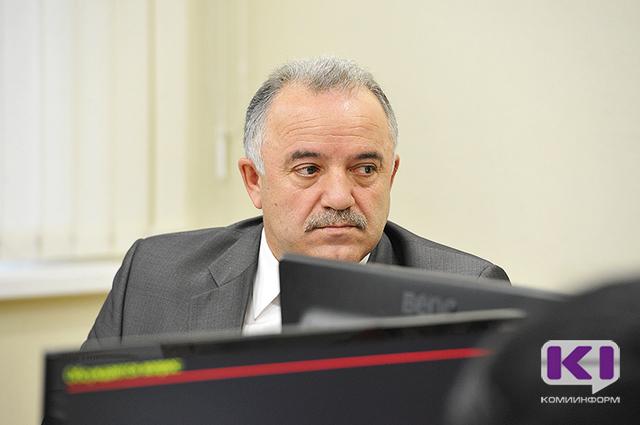 Общественность Ухты готова поддержать кандидатуру Магомеда Османова на пост мэра