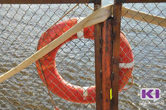 В Прилузье 26-летний мужчина упал с моста и утонул