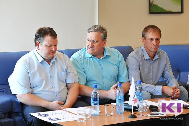Участие в III Всероссийском фестивале национальных и неолимпийских видов спорта станет дебютом для обновленного