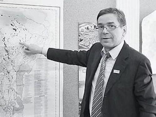 Один из кандидатов в мэры Ухты снял свою кандидатуру с предвыборной гонки