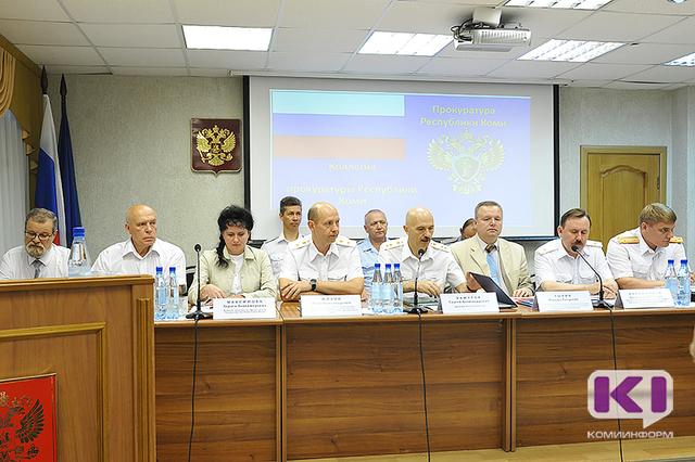 В Коми 18 сотрудников ФСИН привлечены к ответственности за участие в незаконном освобождении осужденных