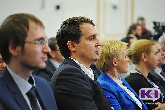 Степан Чураков уведомил Избирком о выдвижении на выборы в Госсовет