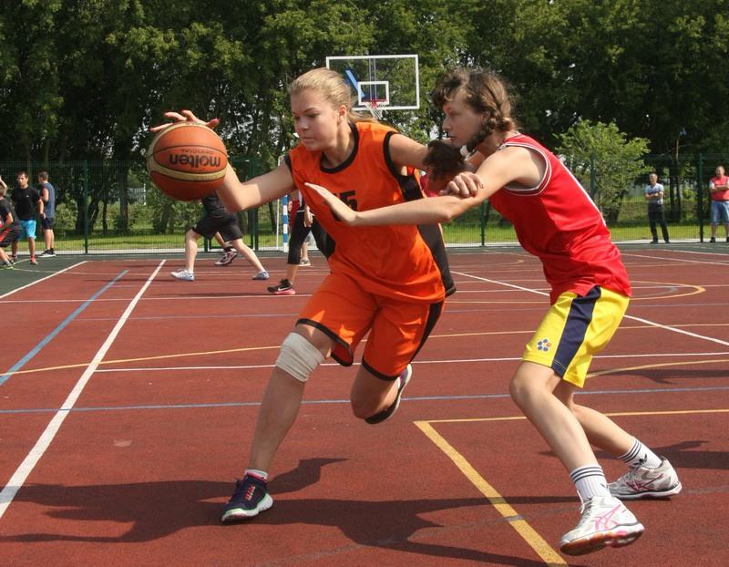 Сыктывкар готовится к проведению Всероссийских массовых соревнований по баскетболу