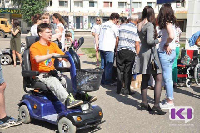 Регионам установят показатели по трудоустройству инвалидов