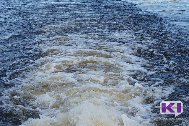 На Нювчимском водохранилище погиб 55-летний мужчина