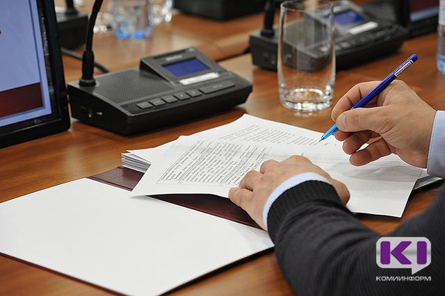 Сыктывдинский и Корткеросский районы сократили задолженность по неналоговым доходам в бюджет республики