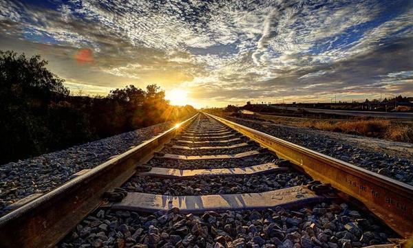 В Печоре под колесами поезда погиб 30-летний мужчина