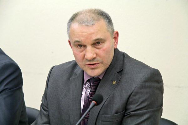 Администрацию Воркуты покидает вице-мэр по
