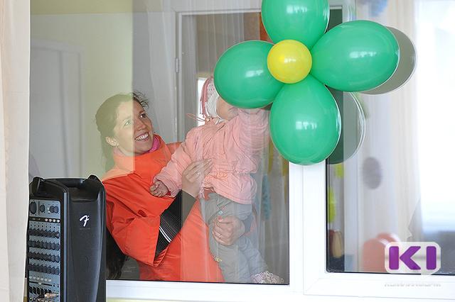В Сыктывкаре родители собирают подписи за увеличение размера пособия беременным и кормящим матерям и выплат компенсаций за отсутствие места в детском саду