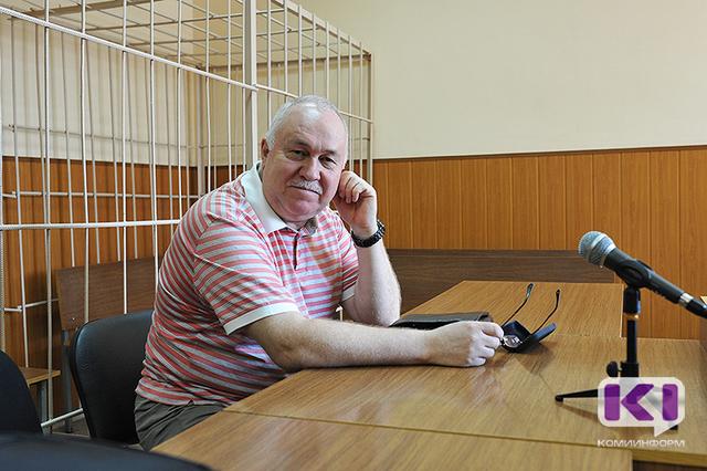 Сергей Кардорский останется под домашним арестом на период расследования уголовного дела
