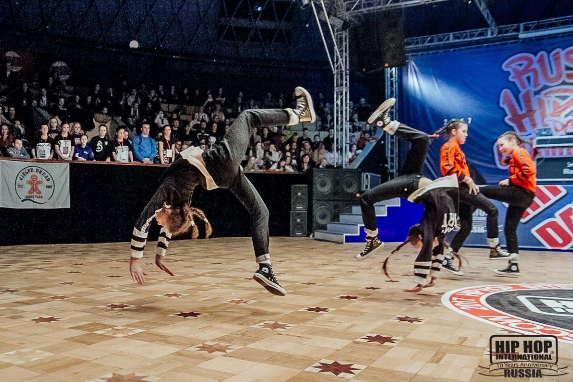 Юные сыктывкарки сразятся за победу на Чемпионате Европы по фитнес-аэробике
