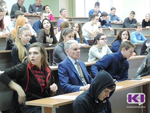 В Сосногорске объединят два техникума