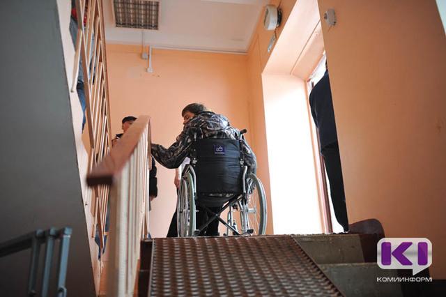 В Коми изменился состав совета по делам инвалидов