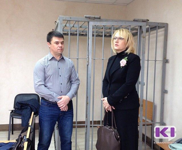 Заседание по делу Марины Истиховской с участием Натальи Михальченковой закрыли от прессы