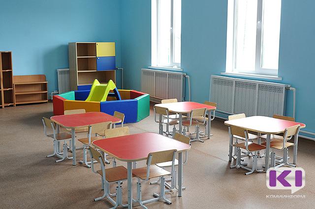Очередность в детские сады Сыктывкара сохраняется за счет миграции