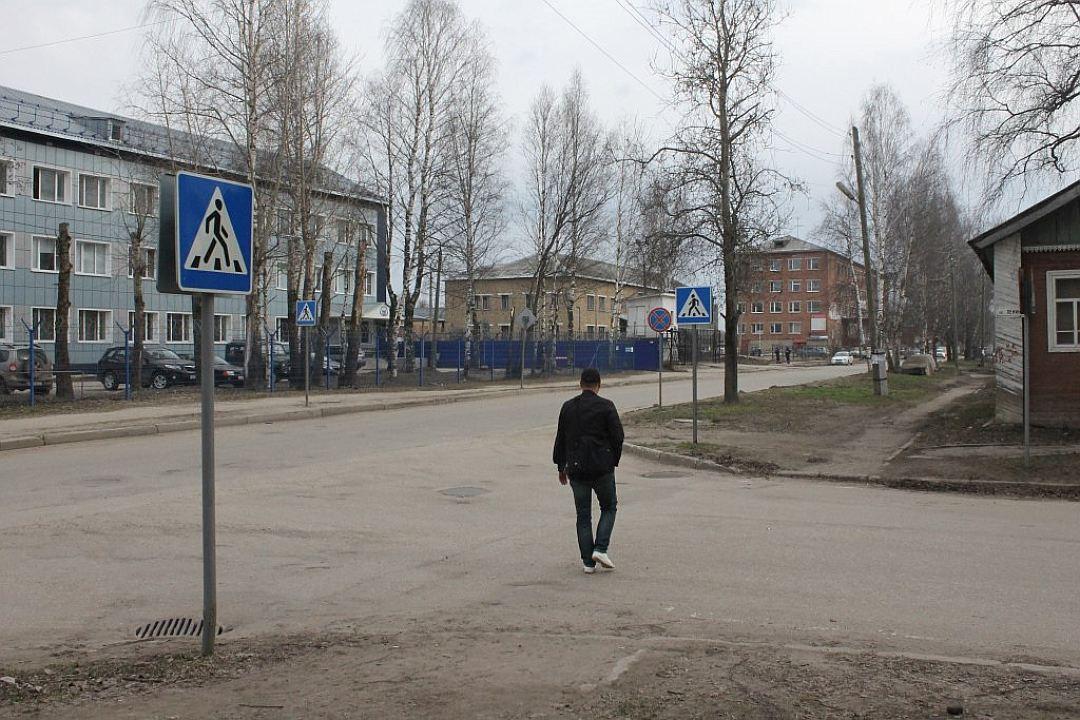 Проектно-сметная документация по освещению Колхозной обойдется администрации Сыктыкара в 122 тыс. рублей