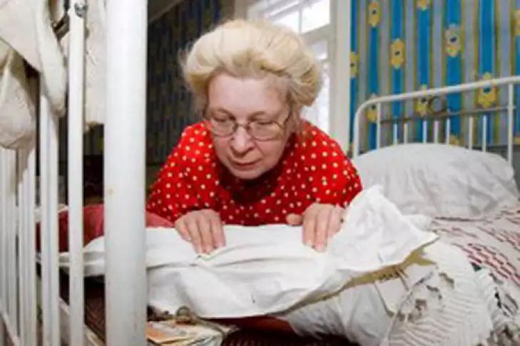 В Усинске пенсионерка заявила о
