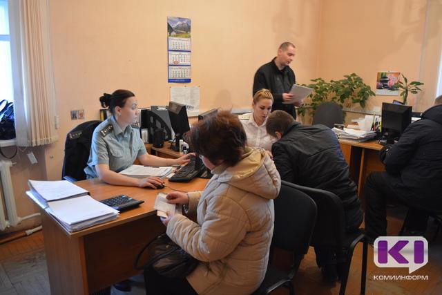Обязательные работы помогают алиментщикам трудоустроиться