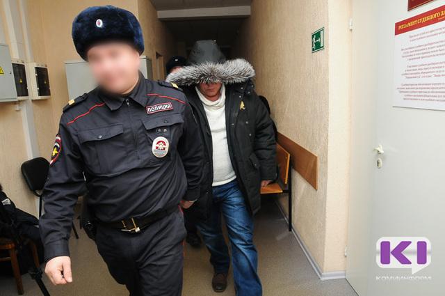 Дмитрий Кирьяков переведен под домашний арест