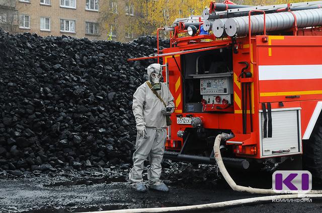 Не все населенные пункты в Коми готовы к природным пожарам