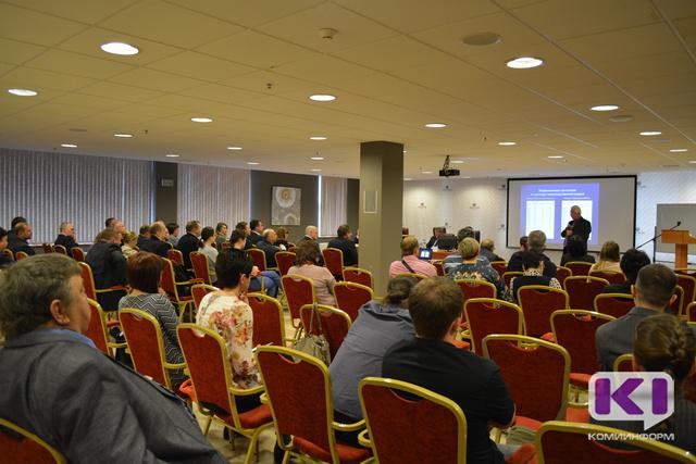 Судмедэксперты подвели итоги беспрецедентной конференции в Сыктывкаре