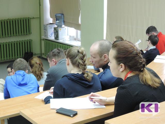 Более 350 тысяч человек обучились по программам повышения квалификации за счет Республики Коми