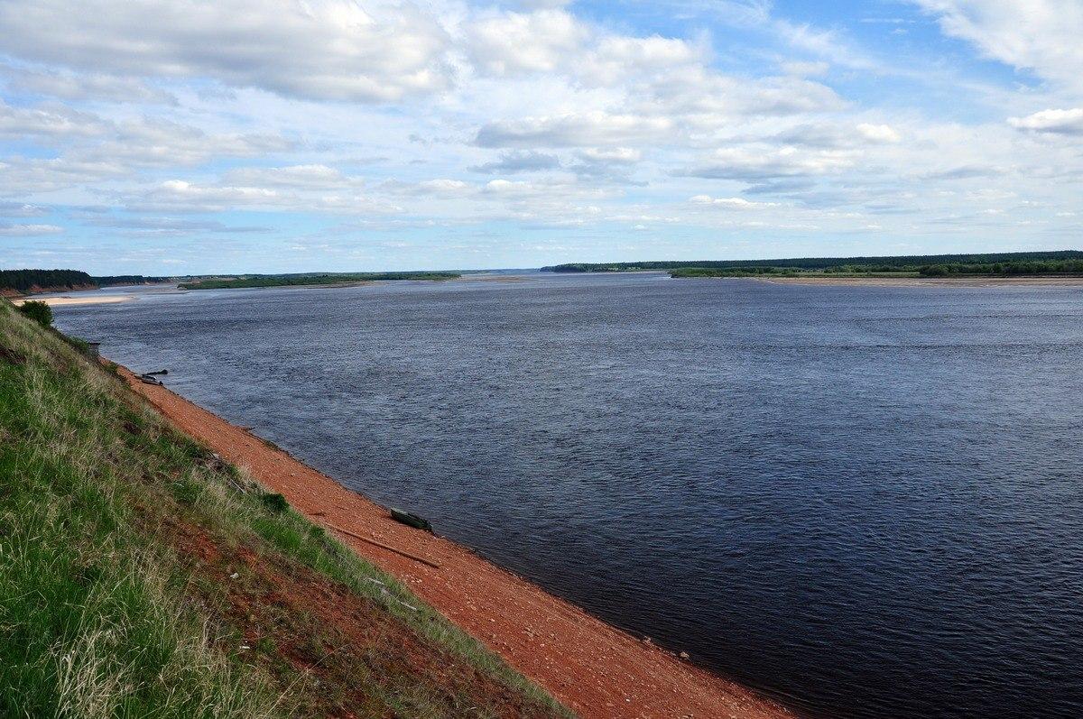 Четыре человека утонули на реке Мезень в Удорском районе
