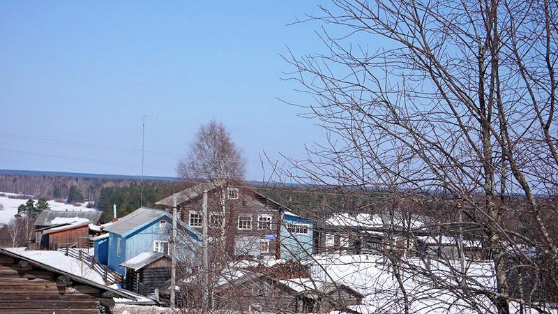 Проблемы села Керес Корткеросского района будет решать женщина