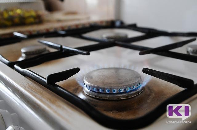 В Коми утверждены новые розничные цены на газ