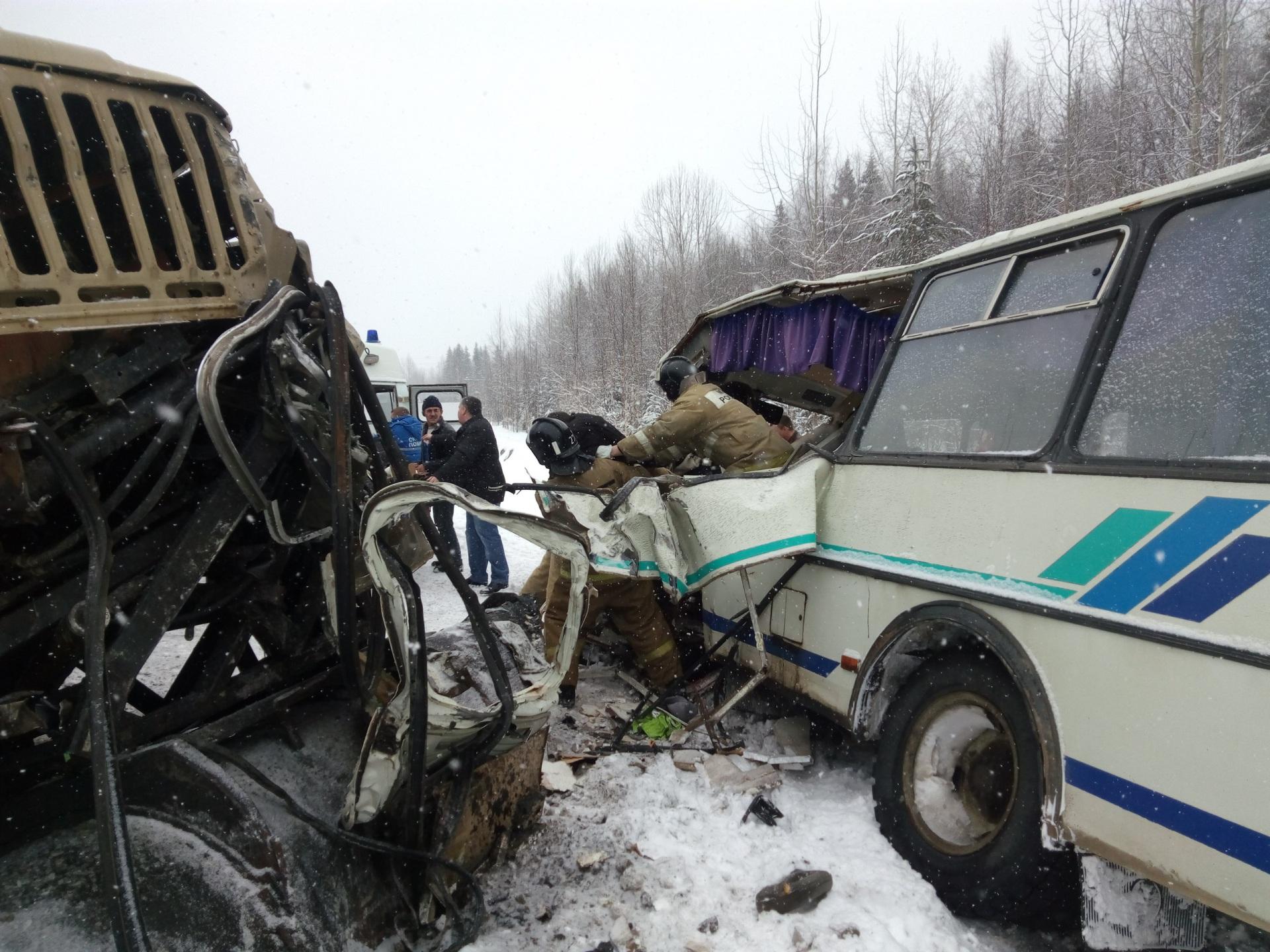 Все пострадавшие в ДТП на Удоре выписались из больницы