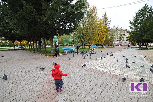 Жители Коми смогут максимально погрузиться в проект по формированию комфортной городской среды и контролировать его реализацию