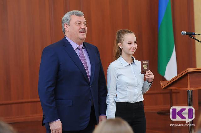 Сергей Гапликов - новым гражданам России: