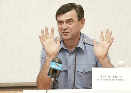 За последние 10 лет в Коми будет уже пятый новый министр внутренних дел