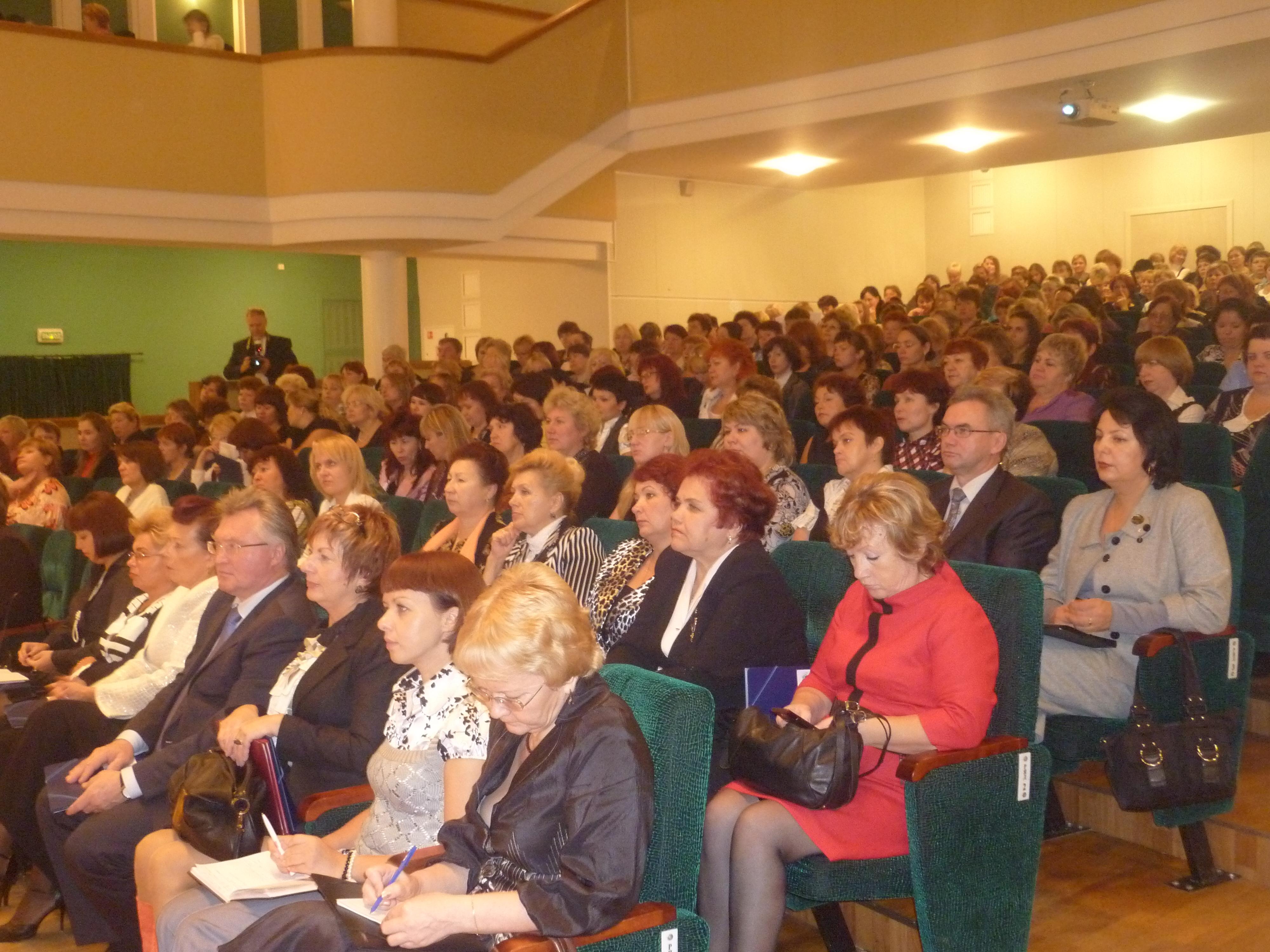 Воспитатели Сыктывкара поборются за звание заслуженного работника Коми