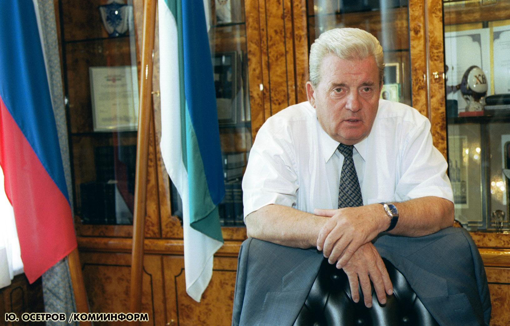 Исполнилось 40 дней со дня смерти Юрия Спиридонова