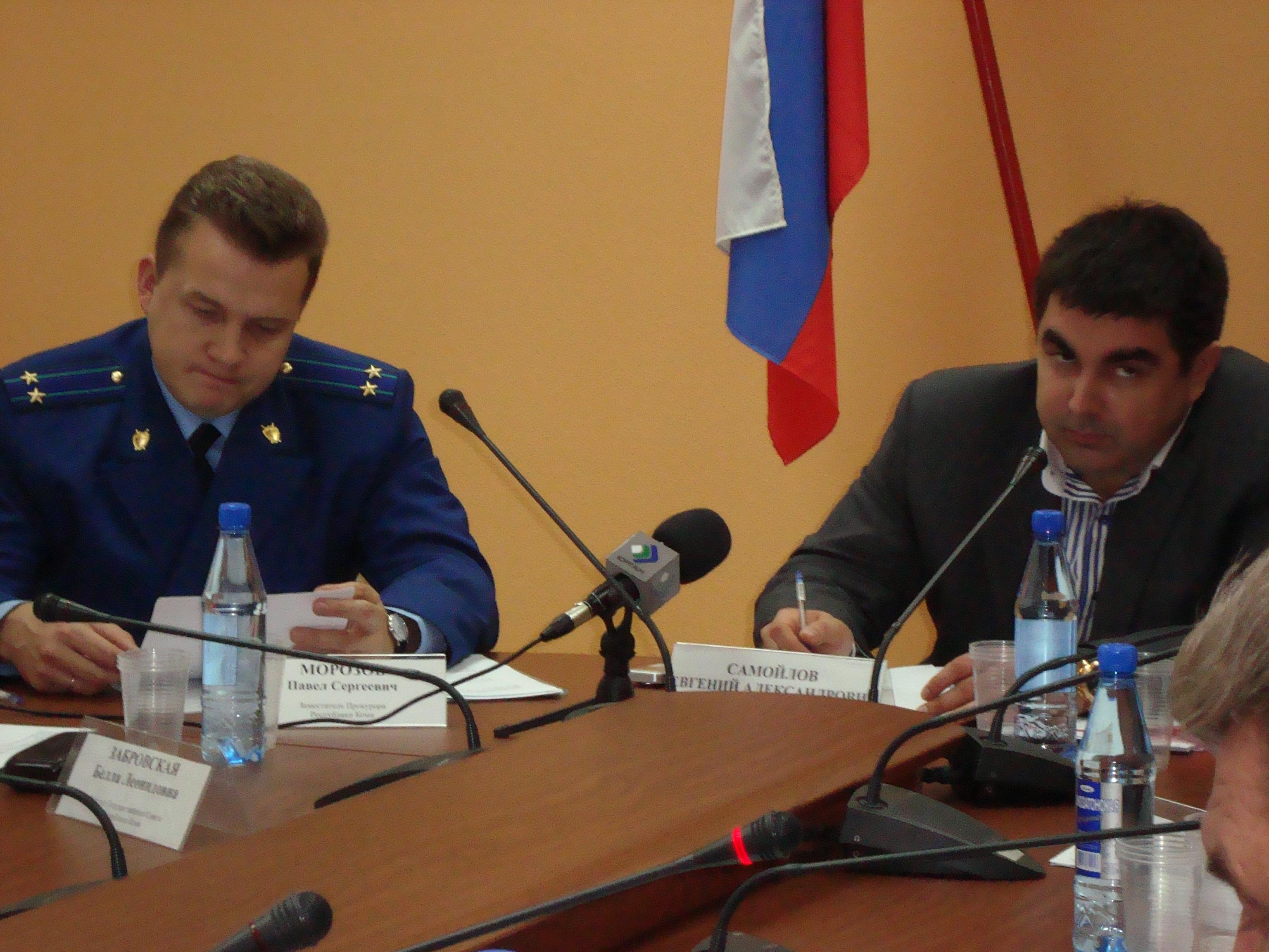 Депутат Госдумы Евгений Самойлов радикальной перетряски лесного законодательства не обещает