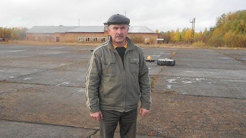 """Начальник вертолетной площадки в Ижме включен в энциклопедию """"Лучшие люди России"""""""