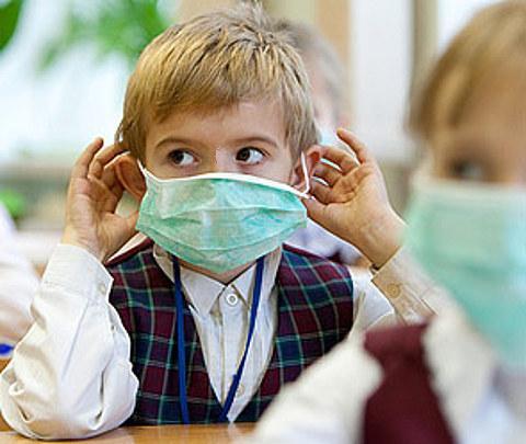 В 11 муниципалитетах Коми из-за гриппа закрываются все школы
