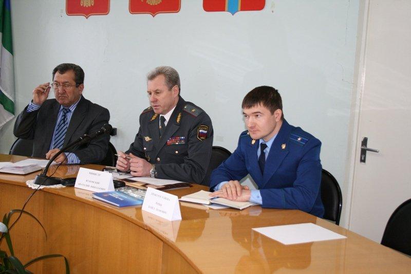 Одна милиция с бытовым пьянством не справится - Анатолий Жуковский