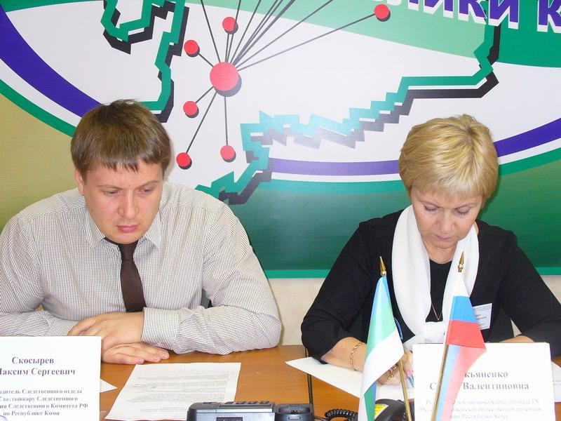 Сыктывкарцы пожаловались следователям на сотрудников силовых структур