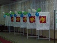 17 апреля пройдут досрочные выборы главы городского поселения