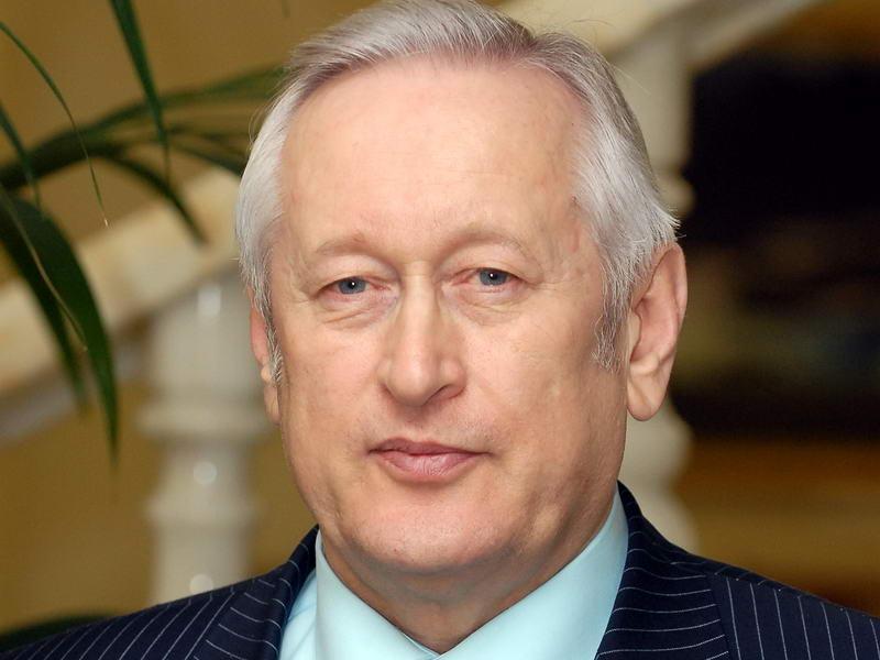 Экс-сенатор от Коми Евгений Трофимов устраивается на новую работу